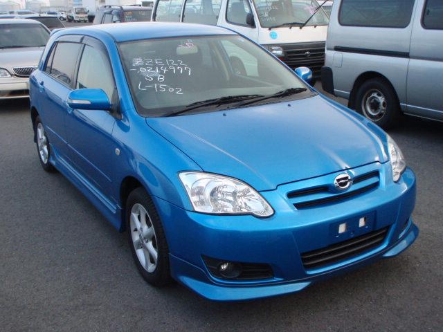 2009 Toyota Corolla For Sale >> Barbados Auto Guide: Cars For Sale, Check Market Values ...